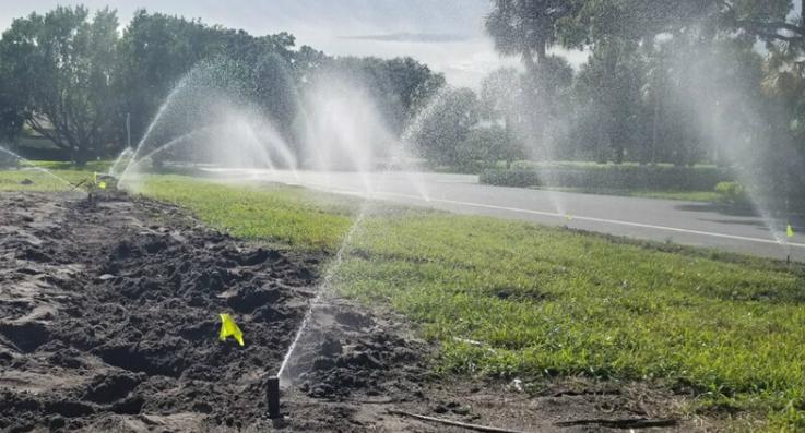 irrigation company boca raton florida