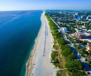 delray beach landscaping company