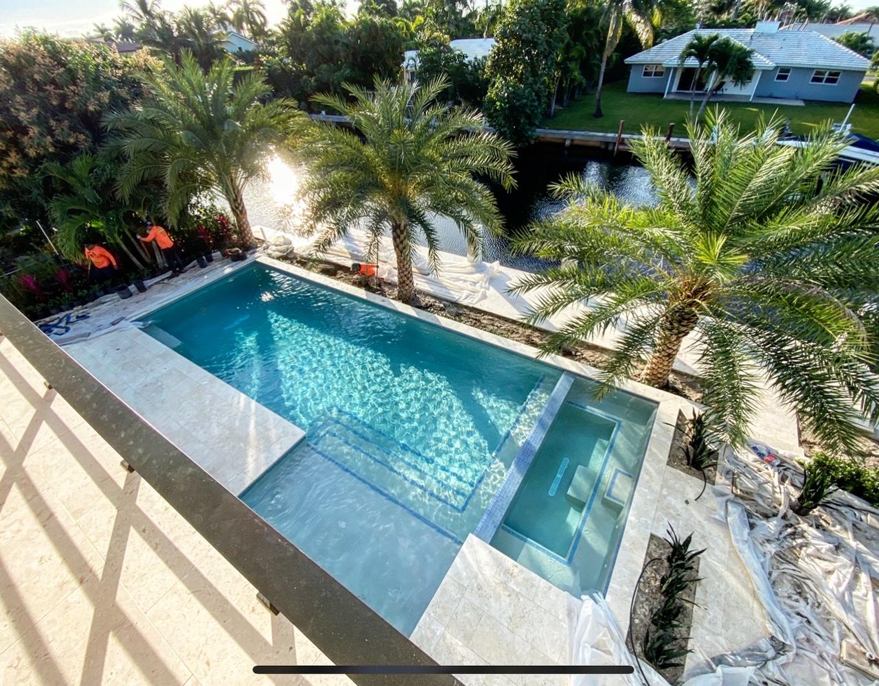 Residential Landscaping Boca